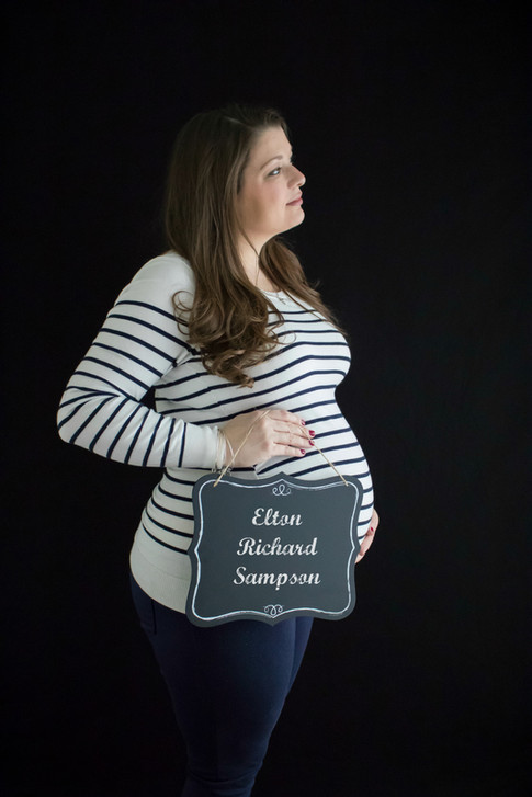 Farmington Hills MI Maternity Photography