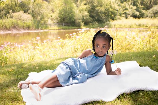 Farmington Hills MI Children's Photography