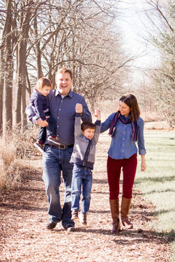 Farmington Hills MI Family Photographer