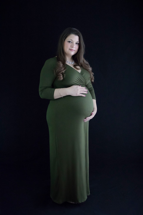 Farmington Hills MI Maternity Photography