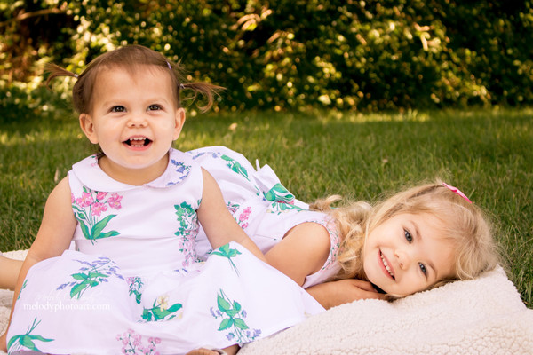 Farmington Hills MI Family Photography