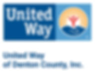 United Way of Denton County logo