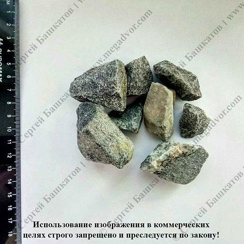 Щебень (20-40)