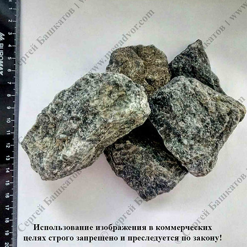 Щебень (40-70)