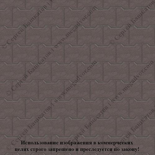 Катушка Коричневый