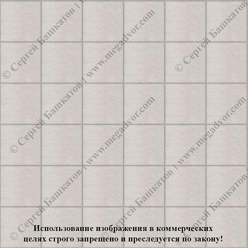 Квадрат 200*200 мм (белый)