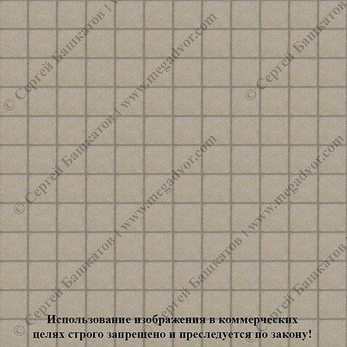 Квадрат 100х100 (хаки)
