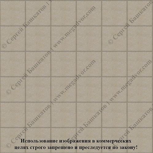 Квадрат 200*200 мм (хаки)