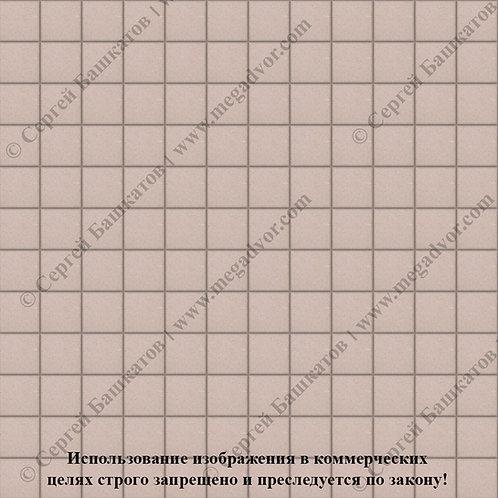 Квадрат 100х100 (бежевый)
