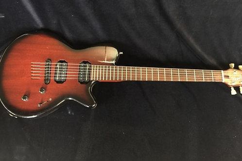 Godin LG Hmb Guitar