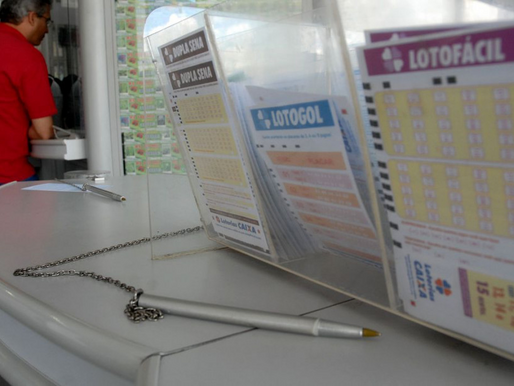 Aposta de Chapecó ganha prêmio milionário na Lotofácil