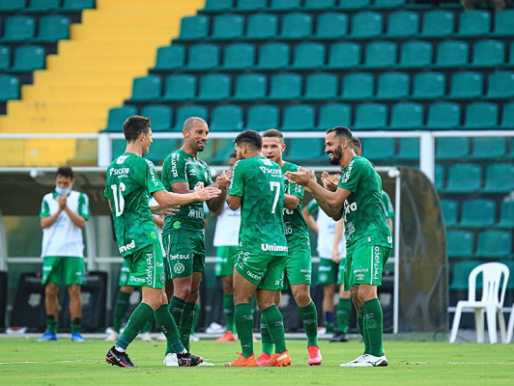 Jogos entre Chapecoense e Figueirense são marcados