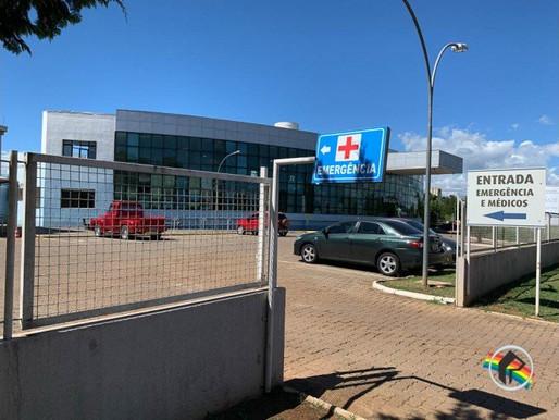 Hospital Regional registra três mortes por Covid nas últimas 24 horas