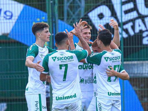 Luta pelo título: Chapecoense enfrentará o Avaí na final do Catarinense
