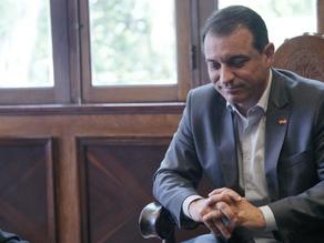 URGENTE: Governador de SC é absolvido no segundo pedido de impeachment