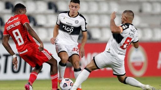 Com gol no fim, Internacional vence Olimpia e vira líder na Libertadores
