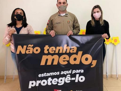 """Lançada campanha """"Faça Bonito"""" em Flor do Sertão"""