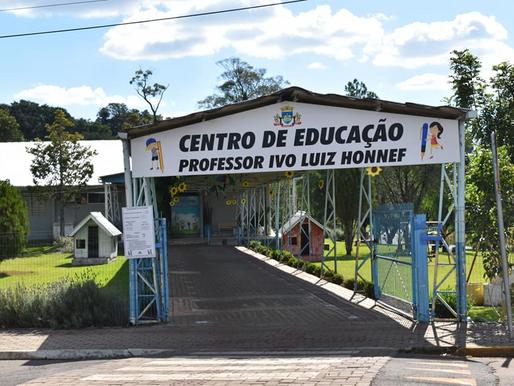 Tigrinhos realiza entrega dos kits de alimentação escolar