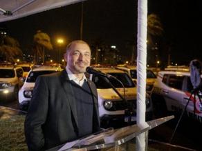Governador Carlos Moisés estará em São Miguel do Oeste