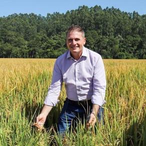 Altair Silva apresenta iniciativas da Agricultura no Extremo-Oeste nesta sexta