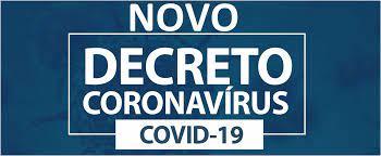 Município de BJO adota novas medidas de combate ao Covid-19