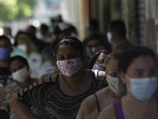 SC se prepara para um 'novo' decreto de combate à pandemia nos próximos dias