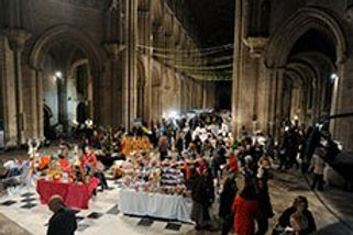 Ely Cathedral Christmas Fair 20th November