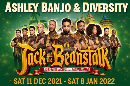 Jack and the Beanstalk CIRCLE