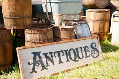 Day trip to the Warehouse Antiques Centre and Beer Shop, Kings Lynn