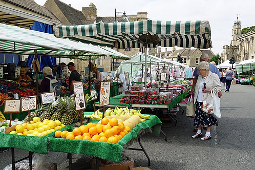 Day trip to Stamford on Market Day. Fri 30th Oct