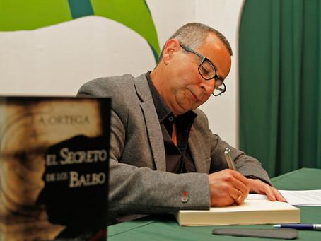AUDIO | Punto y seguido: José Antonio Ortega Espinosa