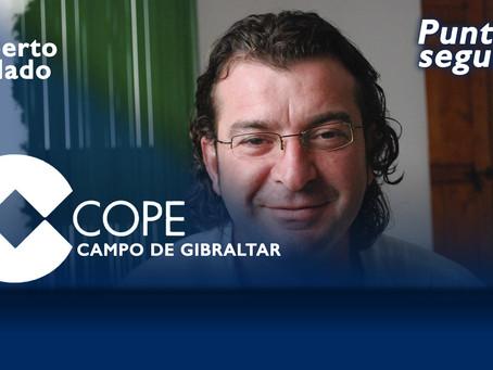 Punto y seguido: Roberto Collado
