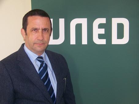 AUDIO   Punto y seguido: Juan Luis Moreno Retamino