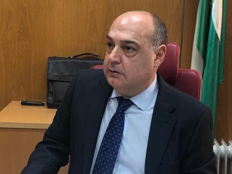 """📻 Martínez Malia: """"Se va a invertir en la pesca como jamás se ha hecho en la historia de Andalucía"""""""