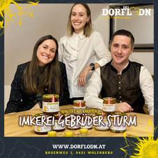 Posting_Partner_Dorflodn_2020_Imkerei Ge