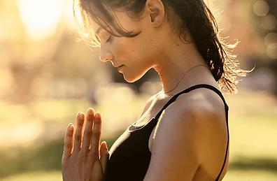 Yoga visage Chambéry