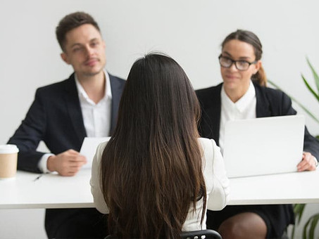 What questions should I be asking in a job interview?