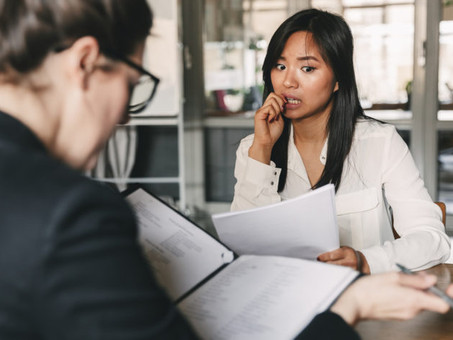 5 Common Mistakes to Avoid in Job Interviews
