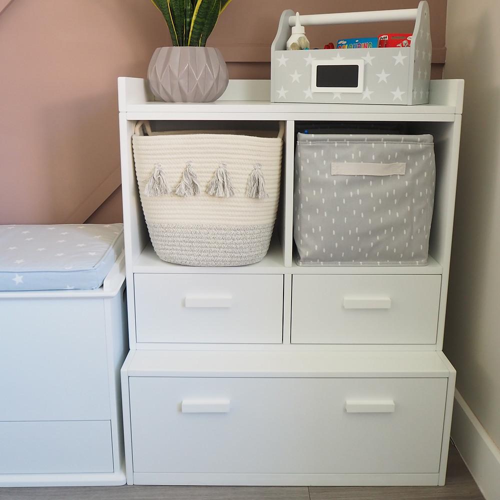 Alba Storage Set 7