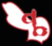 DeafBunnysBand Logo Black-background Lar