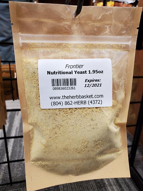 Nutritional Yeast 1.95oz