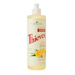 Thieves Dish Soap