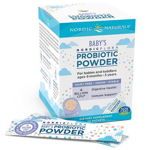 Baby Probiotic Powder 30 ct