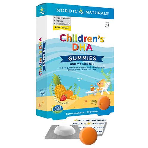 Kids DHA Gummies 30 ct