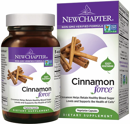 Cinnamon Force (30ct)