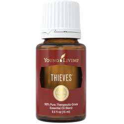 Thieves Oil (Multiple Sizes)