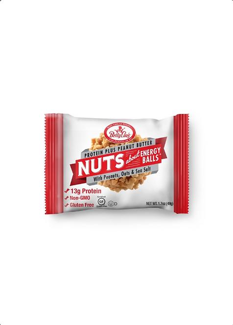 Nut Balls (Multiple Flavors)