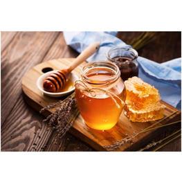 Honey, Sweeteners & Foods
