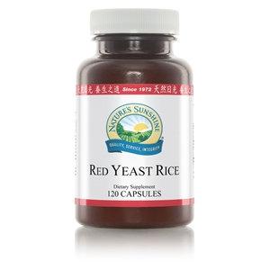 Red Yeast Rice (120ct)