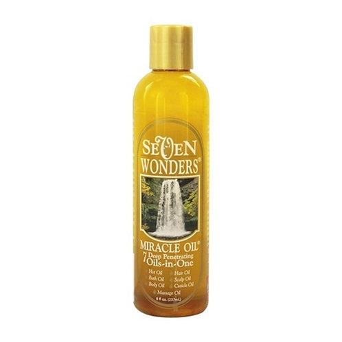 Seven Wonders Miracle Oil